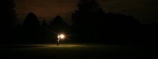 walking dark
